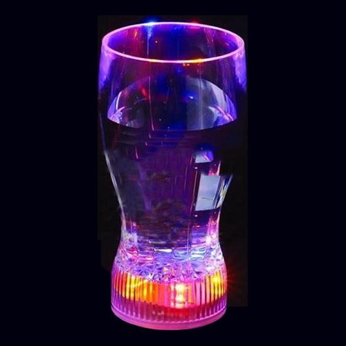 Blinkande Colaglas