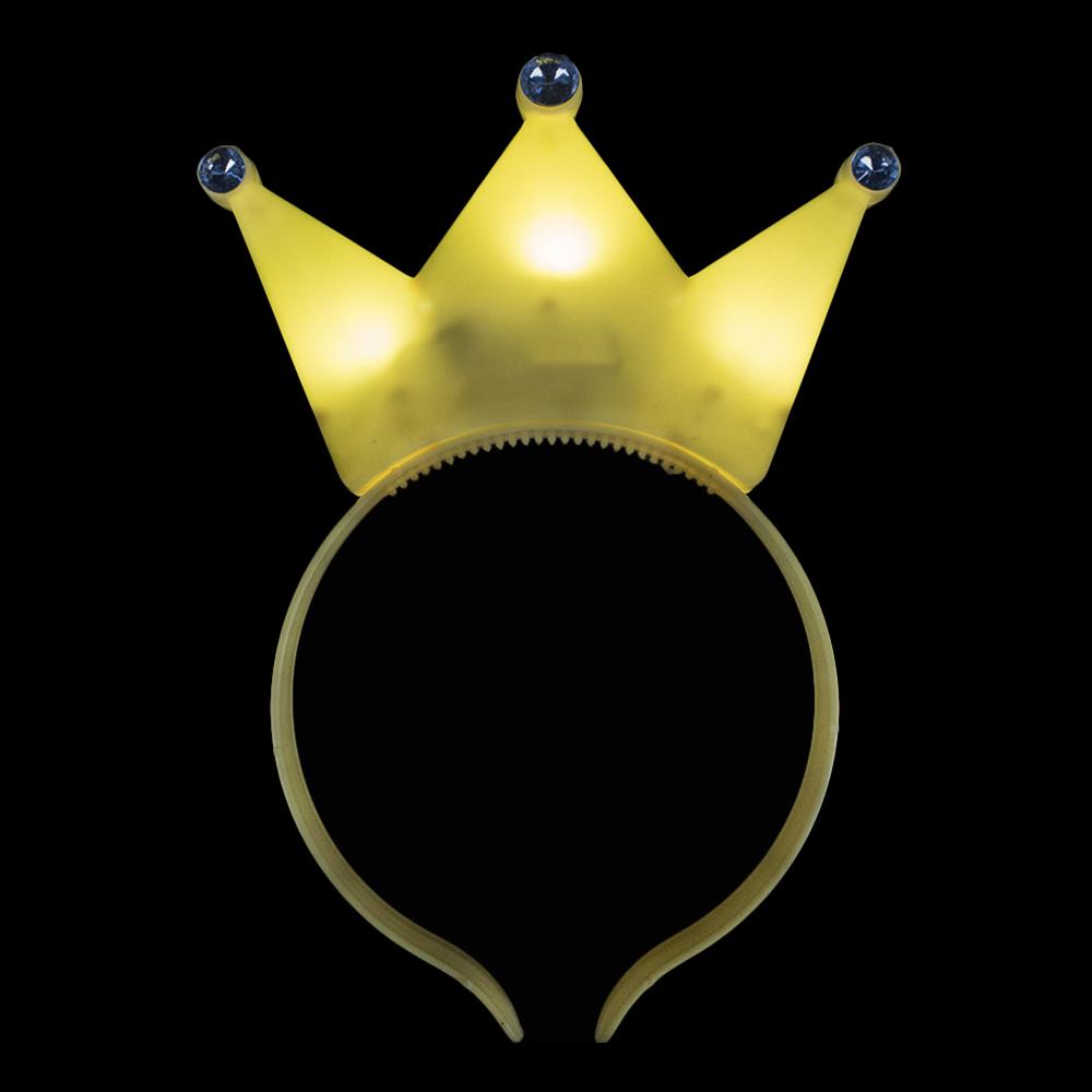 Blinkande Krona