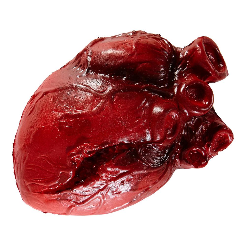 Blodigt Hjärta Prop