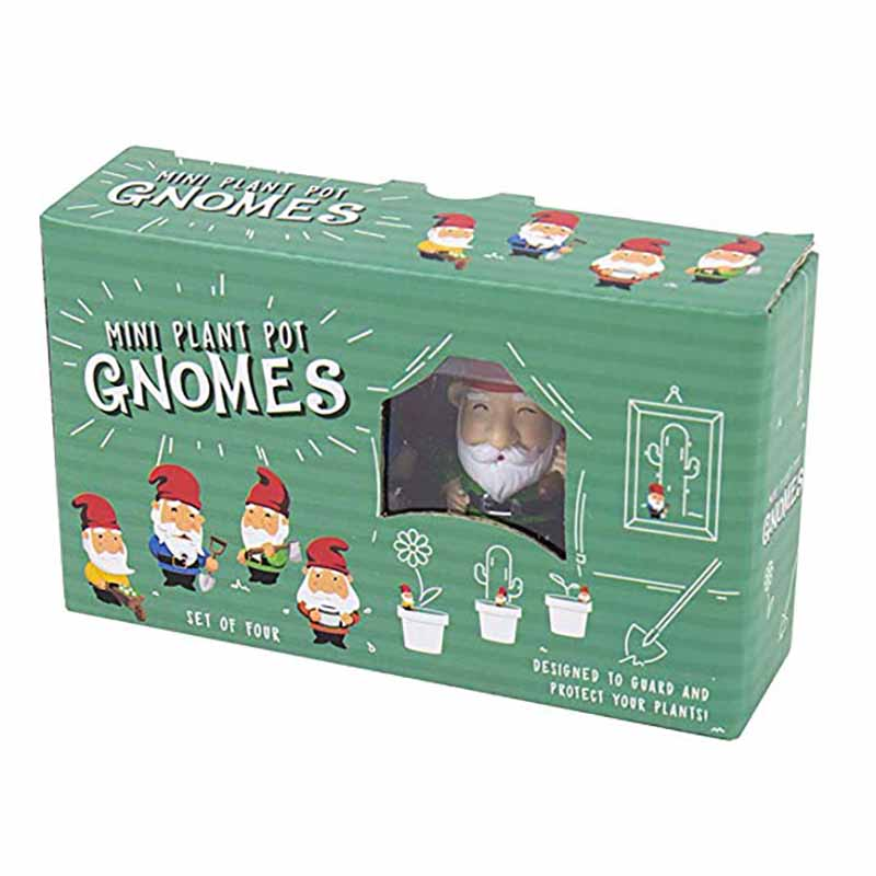 Blomdekorationer Mini Gnomes