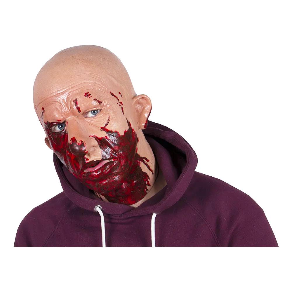 Bloody Benny Greyland Film Mask - One size