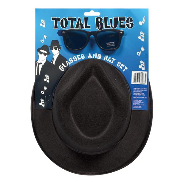 Bluesartist Tillbehörskit