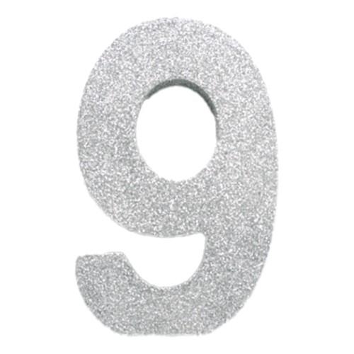 Bordsdekoration Siffra Silver - Siffra 9