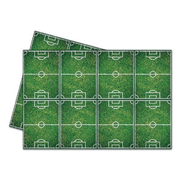 Bordsduk Fotbollsplan