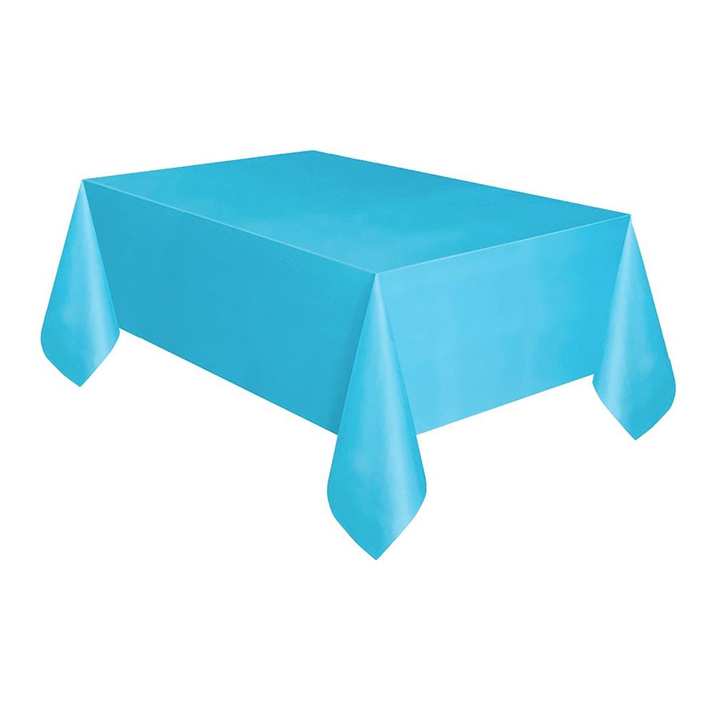 Bordsduk Ljusblå