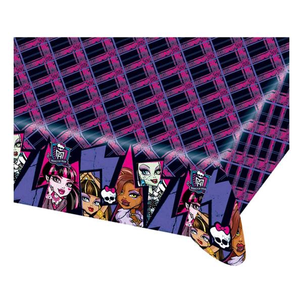 Bordsduk Monster High 2