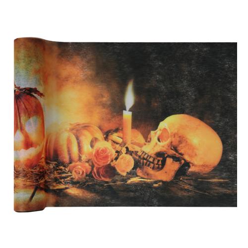 Bordslöpare Halloween Night
