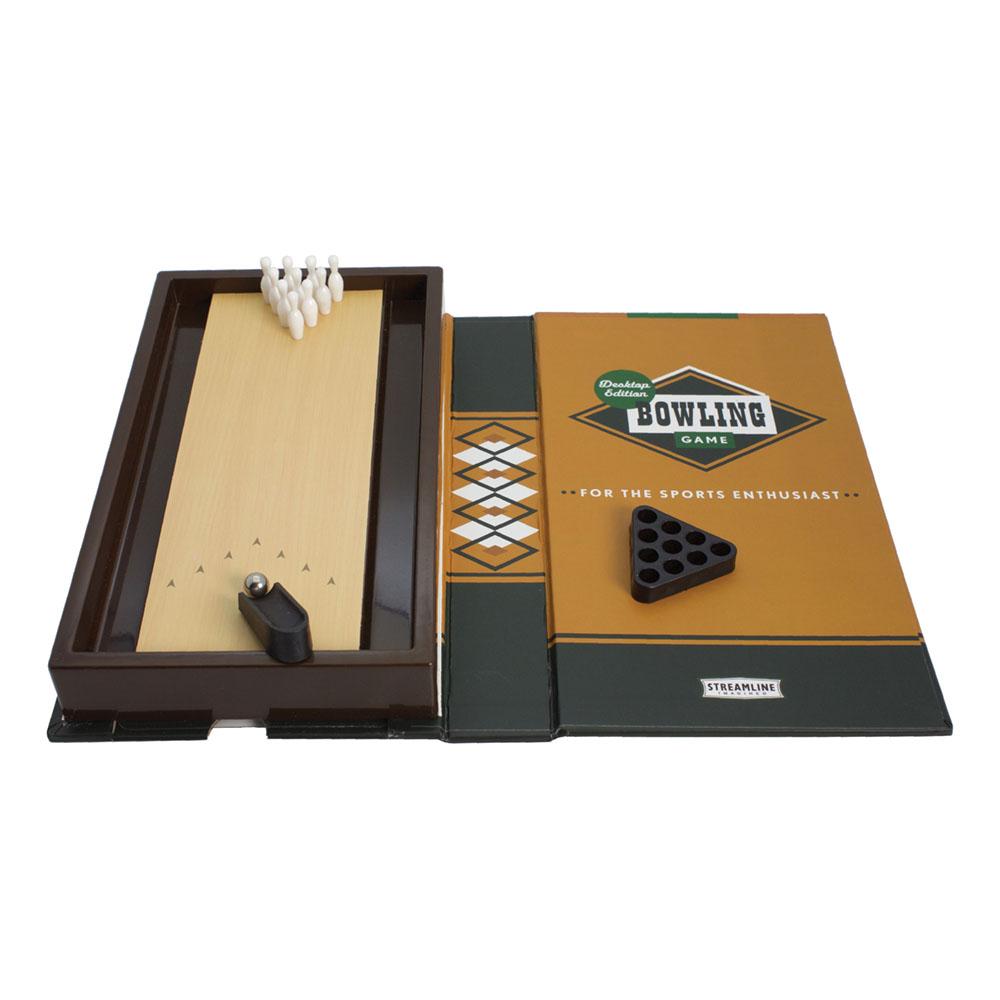 Bowling Skrivbordsspel