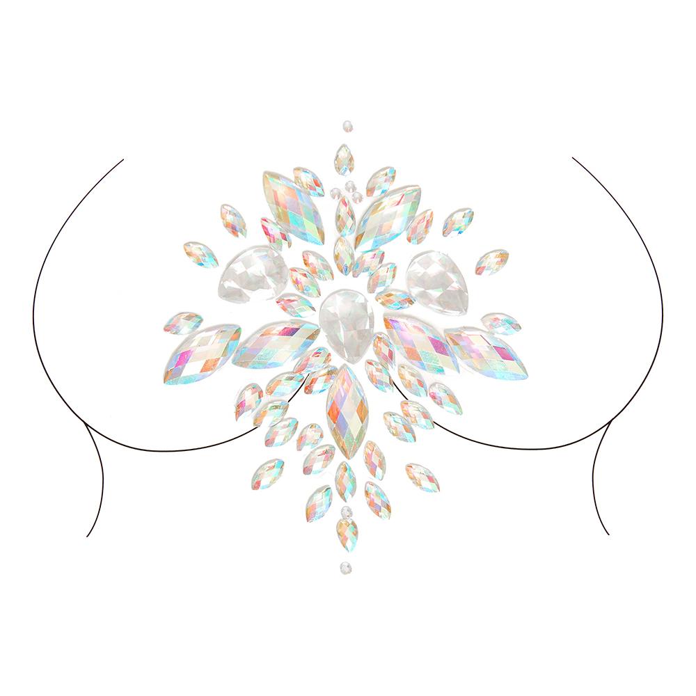 Bröstsmycken Celestial Deluxe