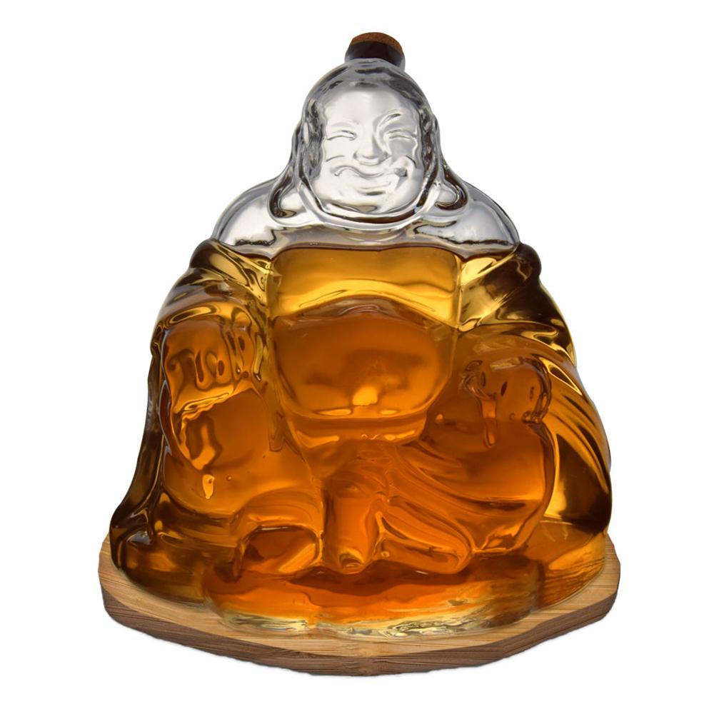 Buddha Karaff