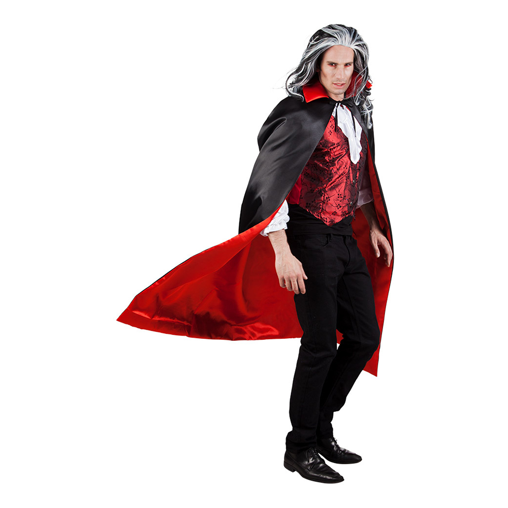 Cape Vampyr Deluxe - One size