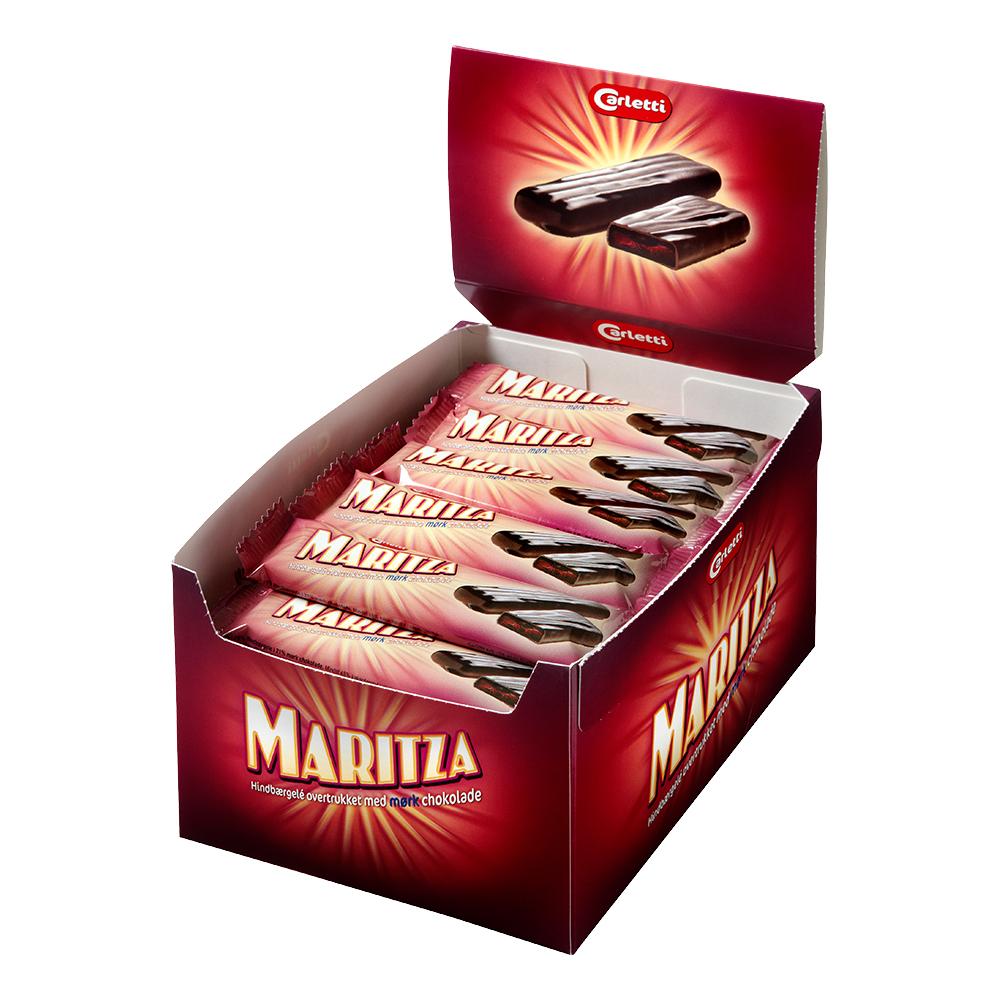 Carletti Maritza - 36-pack
