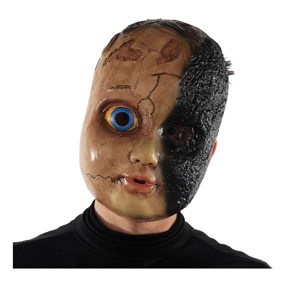 Charred Charlie Mask - One size