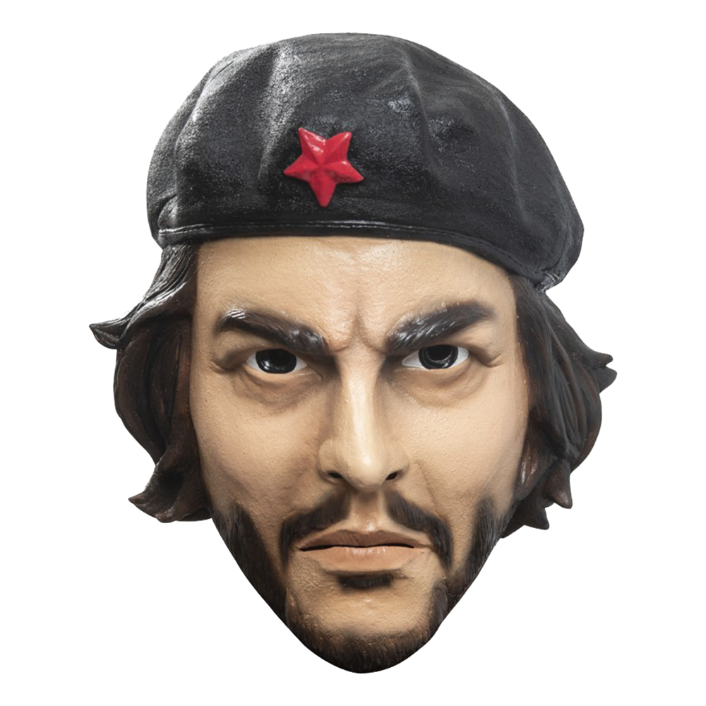Che Guevara Mask - One size