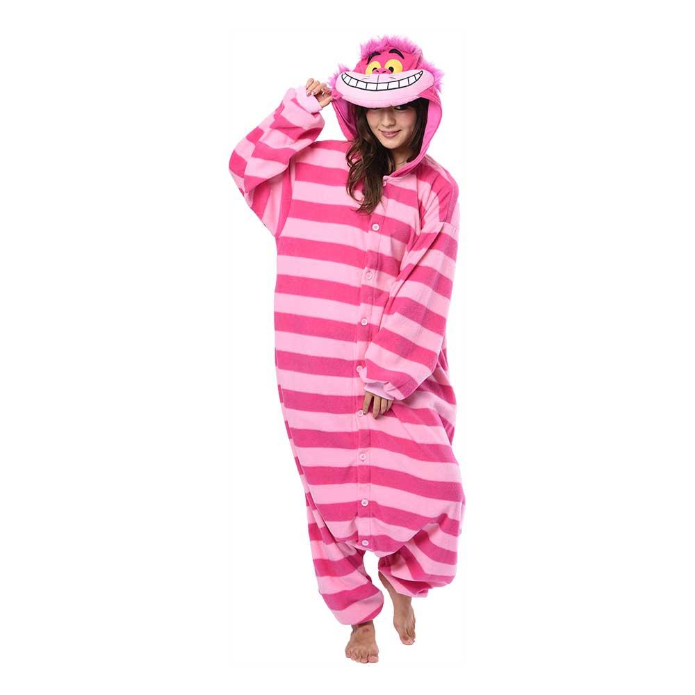 Cheshire Cat Kigurumi - Medium