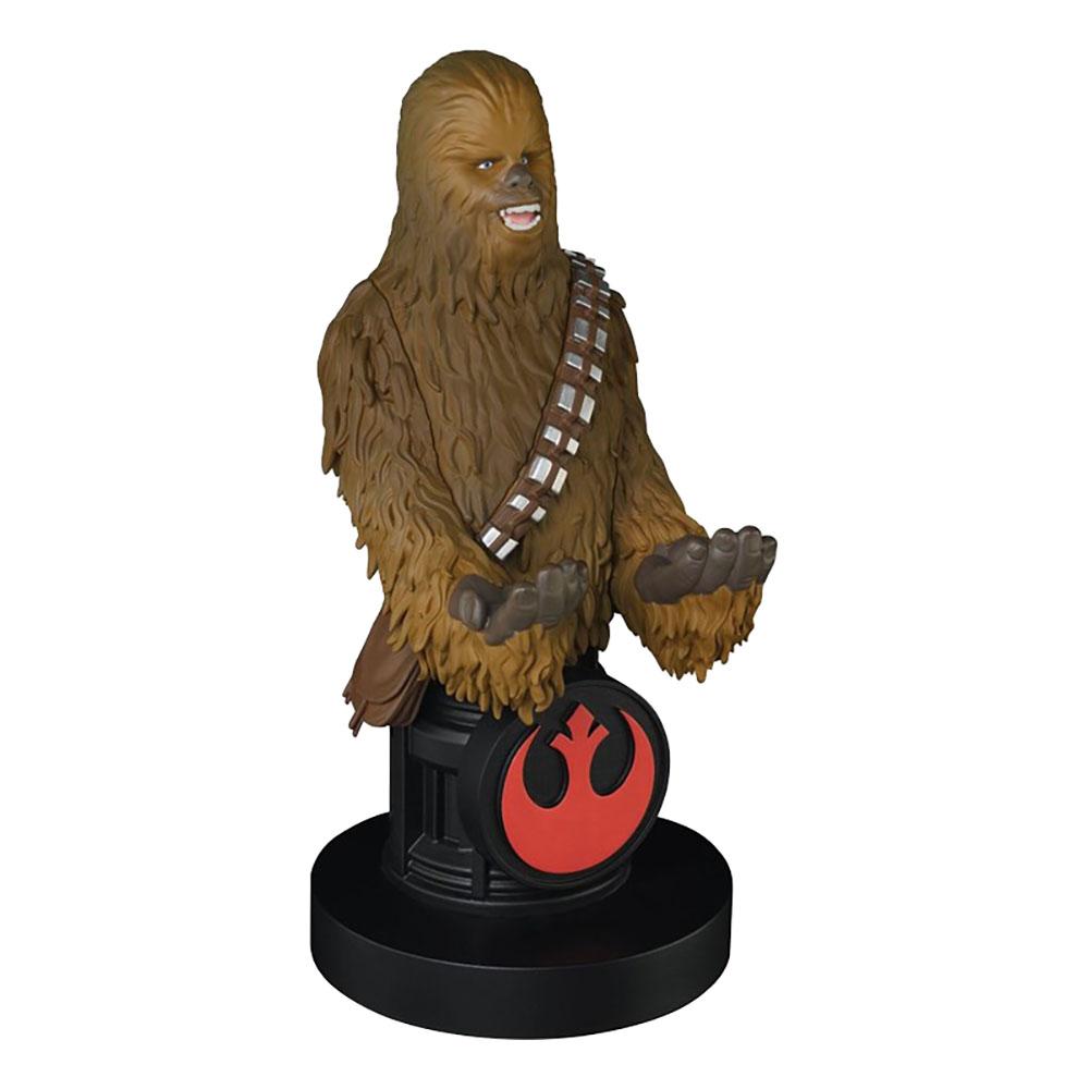 Chewbacca Mobilhållare