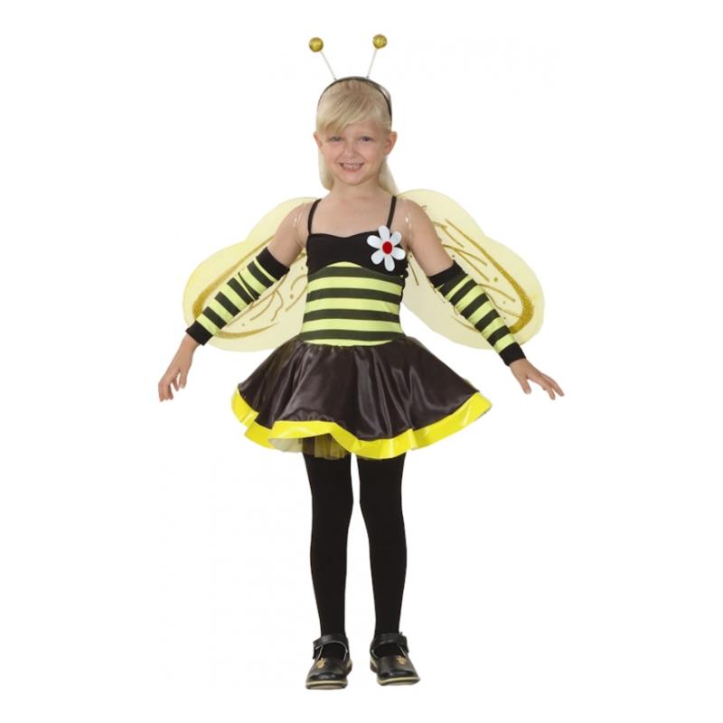 Utklädningsdräkter - Humla Barn Maskeraddräkt - Small
