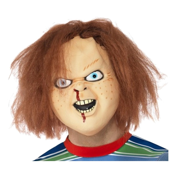 Chucky Mask - One size