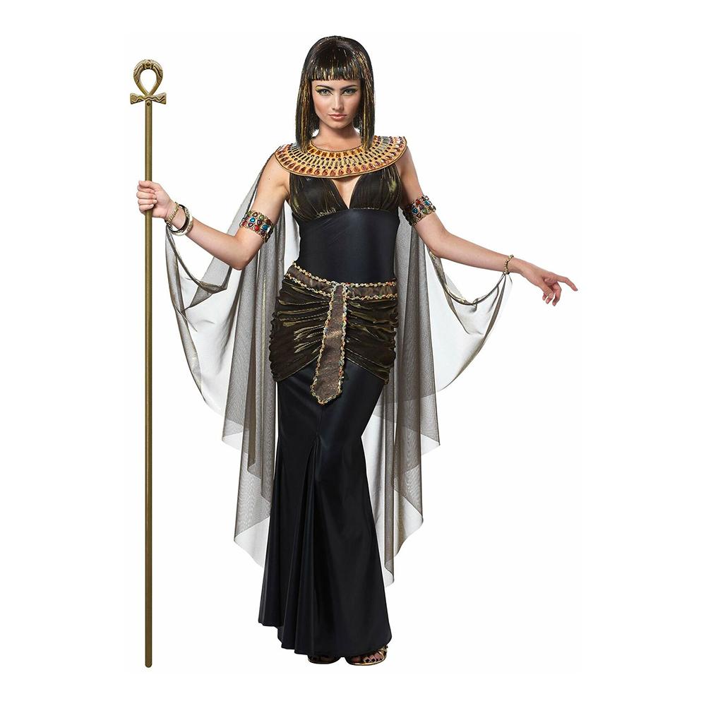 Cleopatra Maskeraddräkt - Small