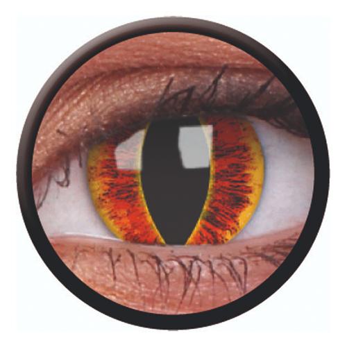 Crazylinser Saurons Eye