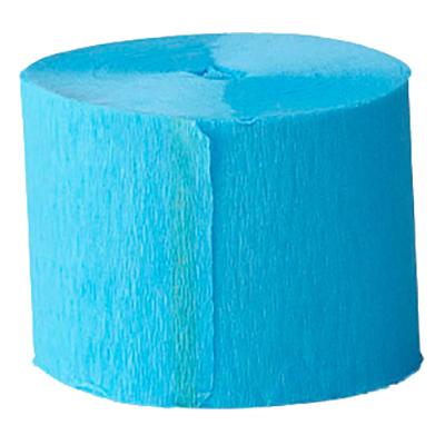 Kräpprullar Ljusblå - 20-pack | Hem//Teman//Färger//Blå | Partyoutlet