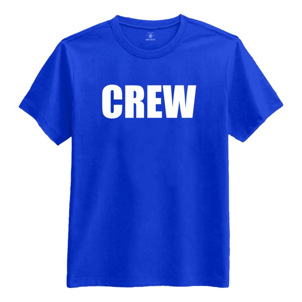 CREW T-shirt - Medium