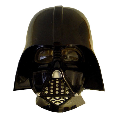 Darth Vader Mask - One size