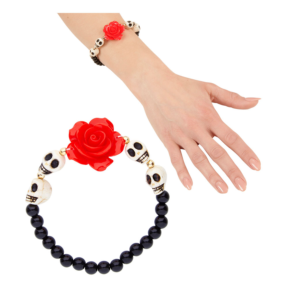 Day of the Dead Armband - 13