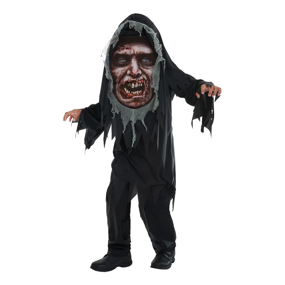 Dead Walker Mad Creeper Barn Maskeraddräkt - Medium