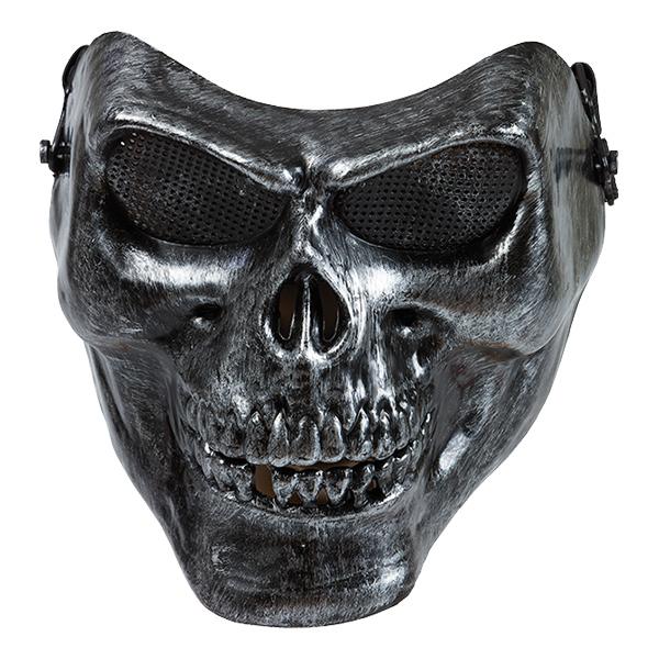 Deadhead Halvmask - One size