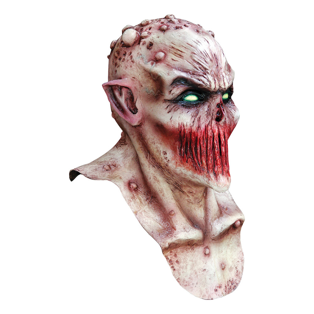 Deadly Silence Mask - One size