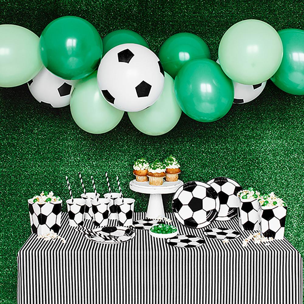 Dekorationspaket Fotboll