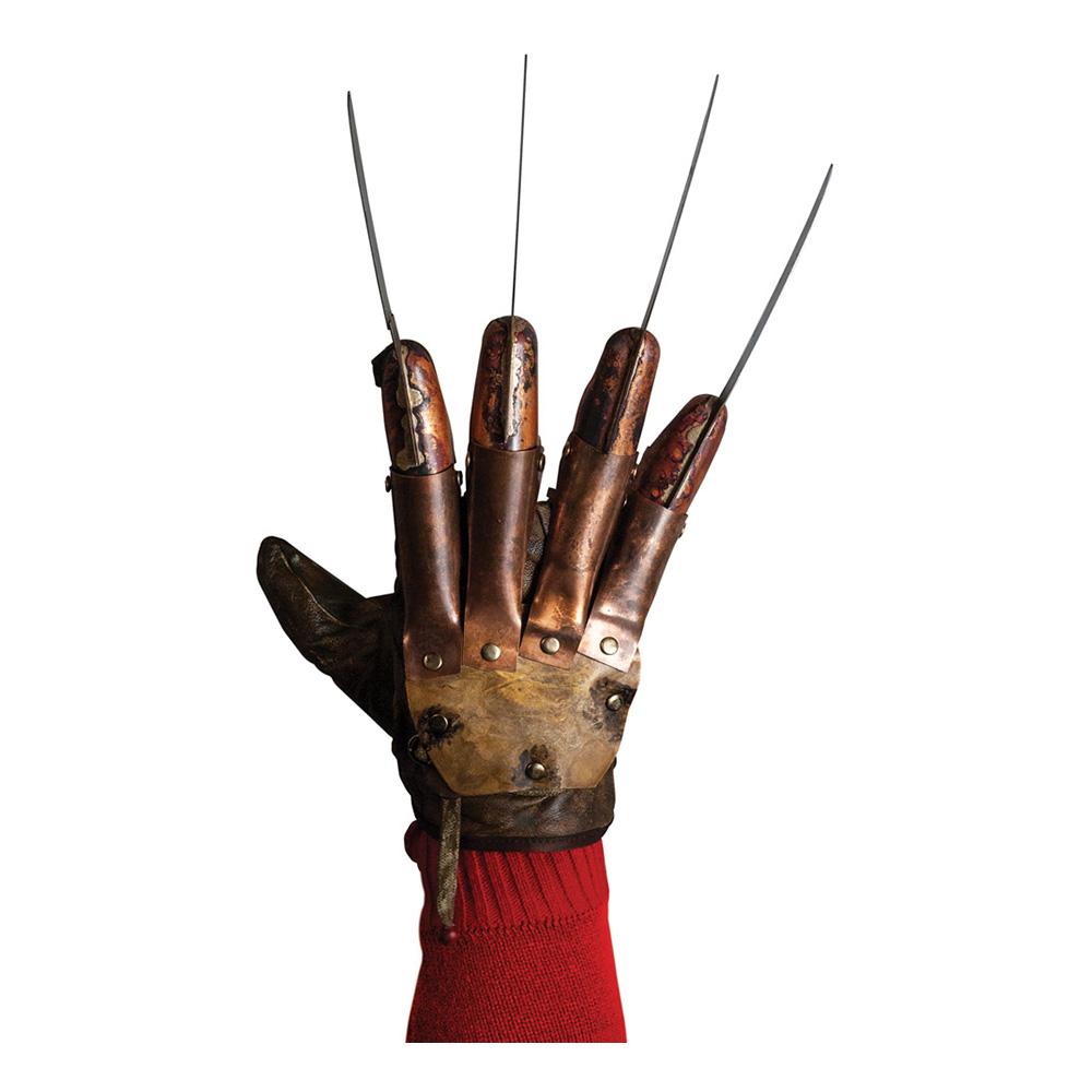 Deluxe Freddy Handske - One size