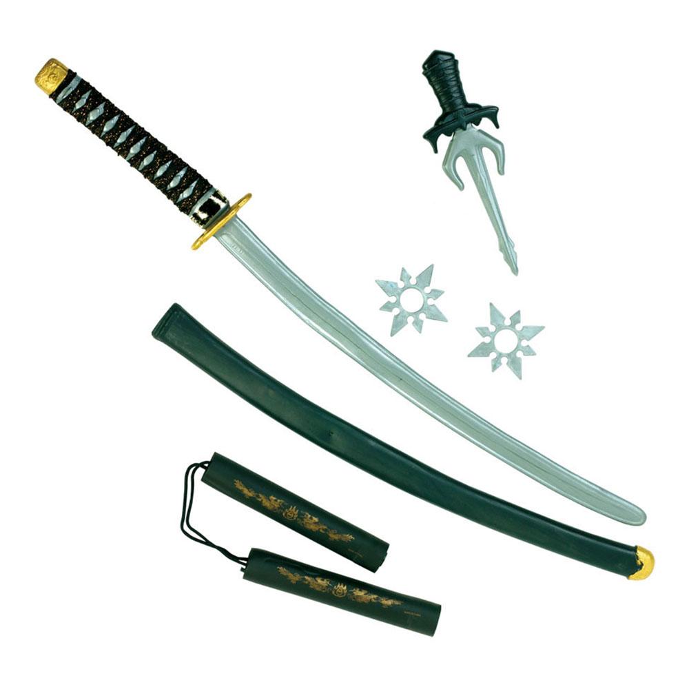 Ninja Tillbehörskit Deluxe