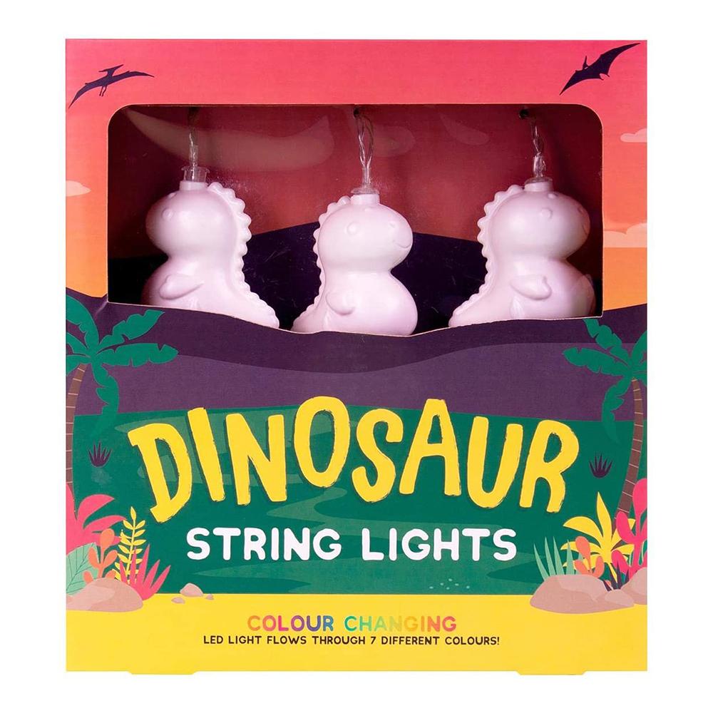 Ljusslinga Dinosaurie