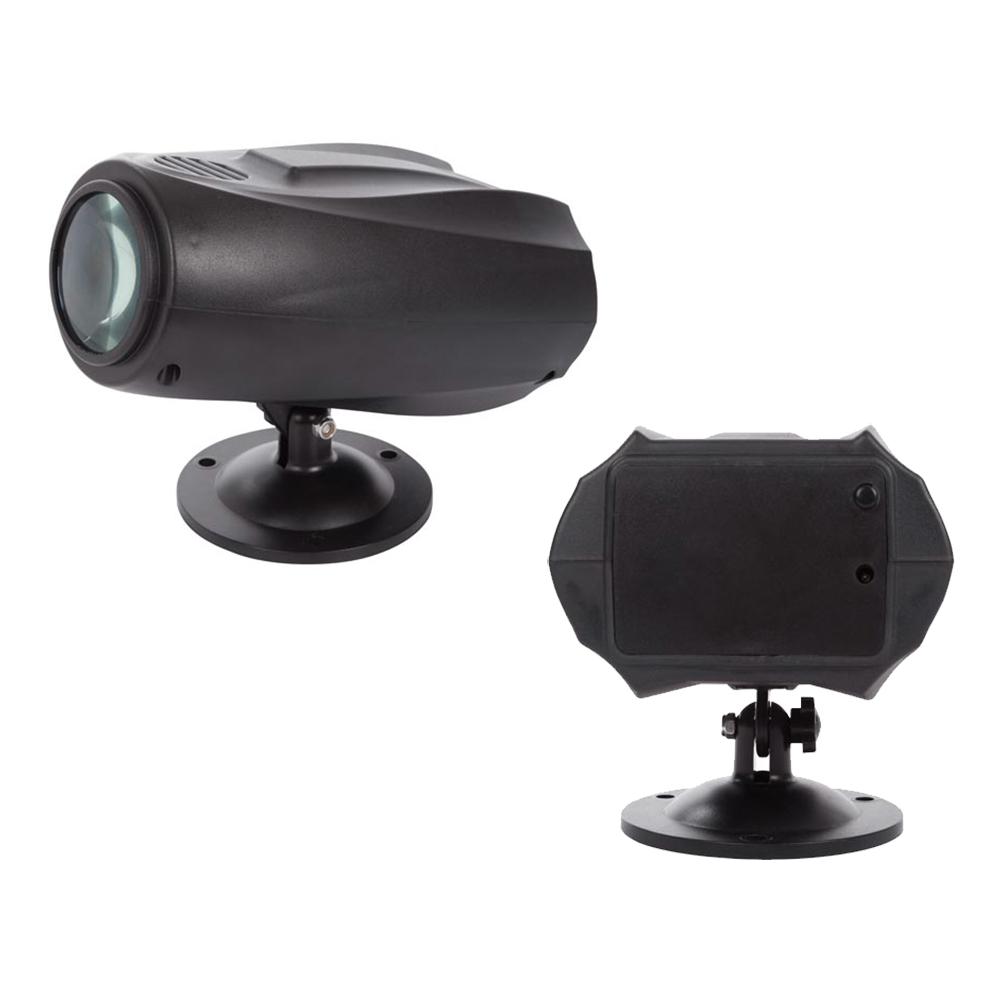 Discolampa Multicolour LED Show Projector