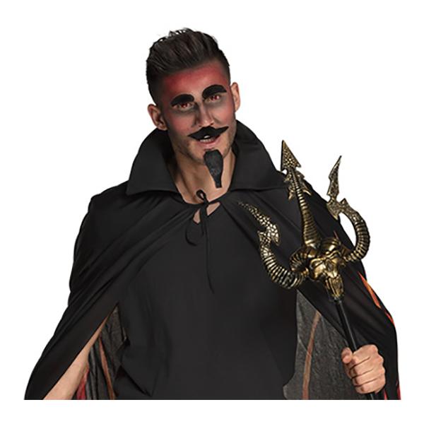 Djävul Mustasch Kit