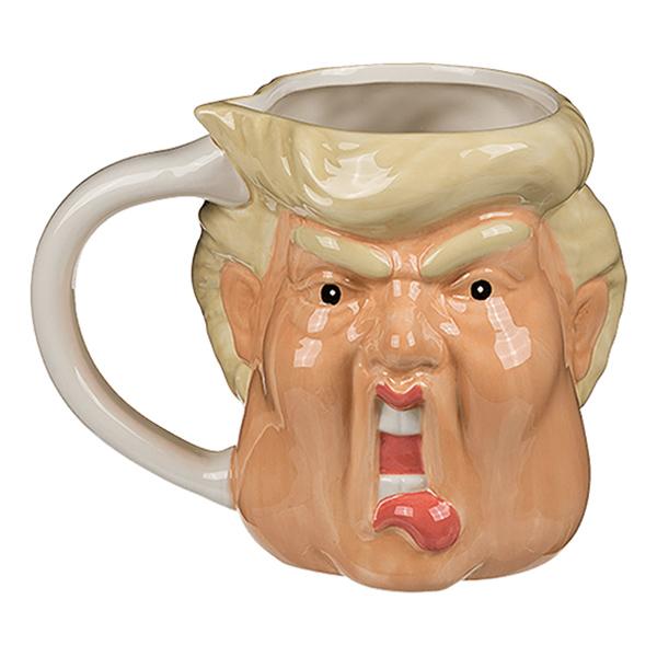 Donald Trump Mugg