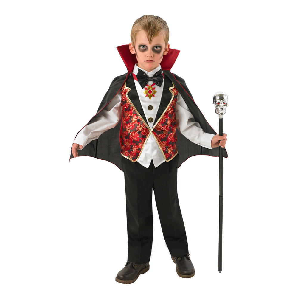 Dracula Barn Tillbehörskit - X-Large