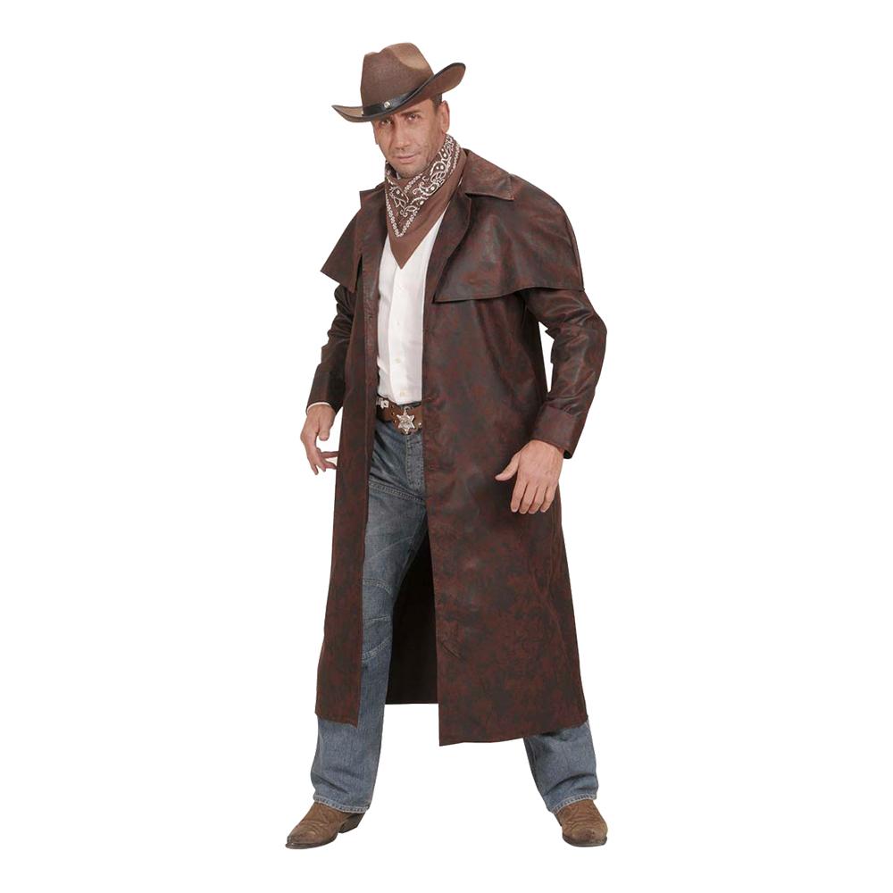 Sheriff Jacka Brun - X-Large