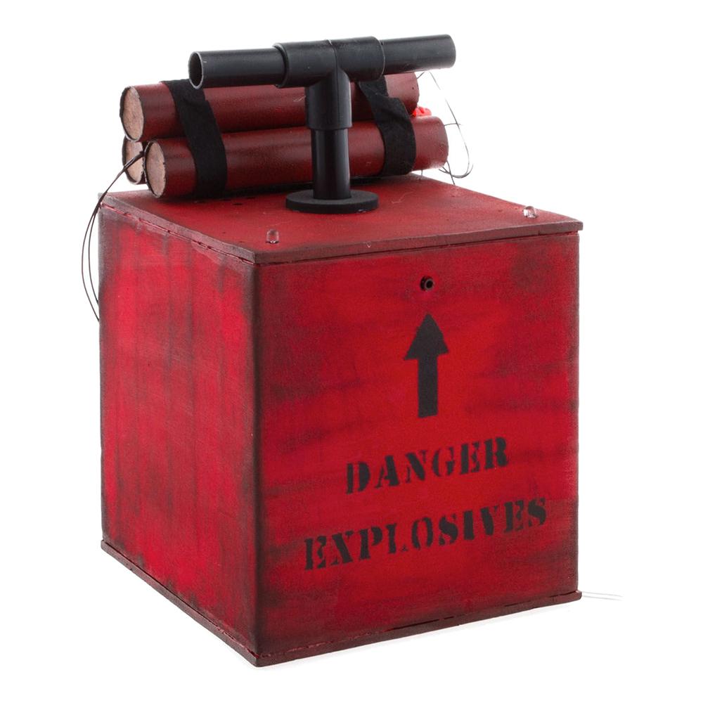 Dynamit Detonator