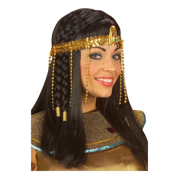 Egyptiskt Huvudsmycke - One size