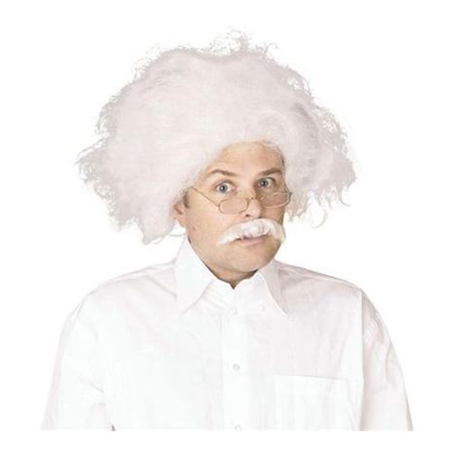 Einstein Peruk - One size