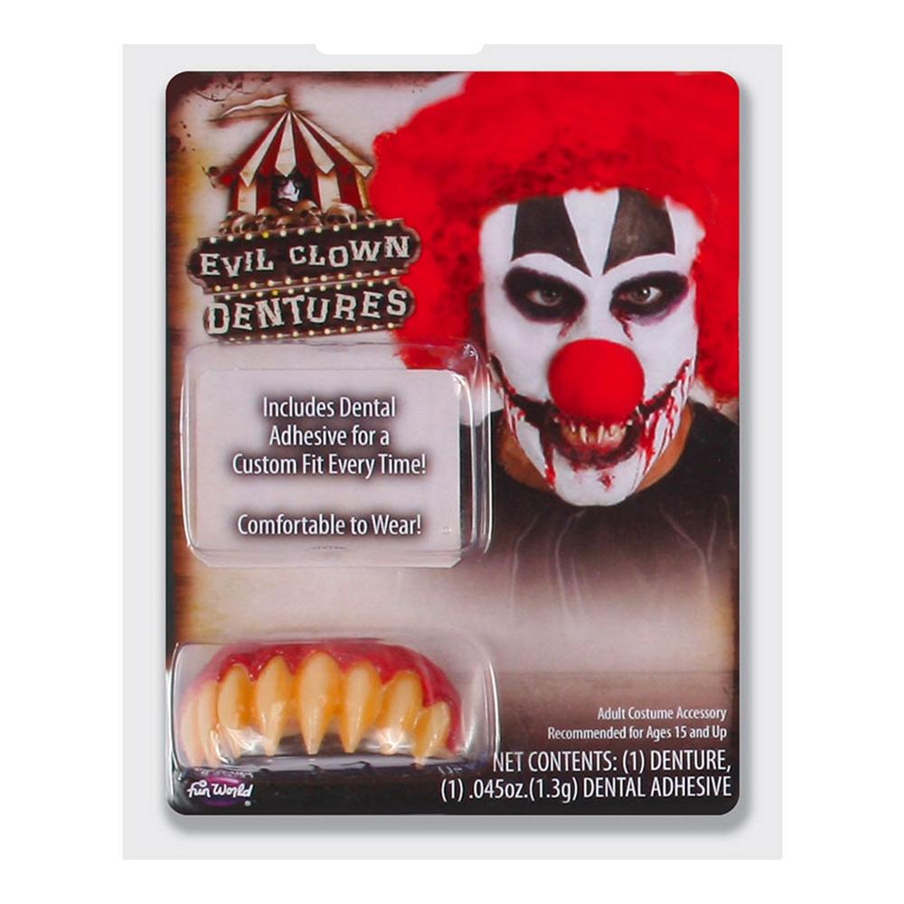 Elak Clown Löständer