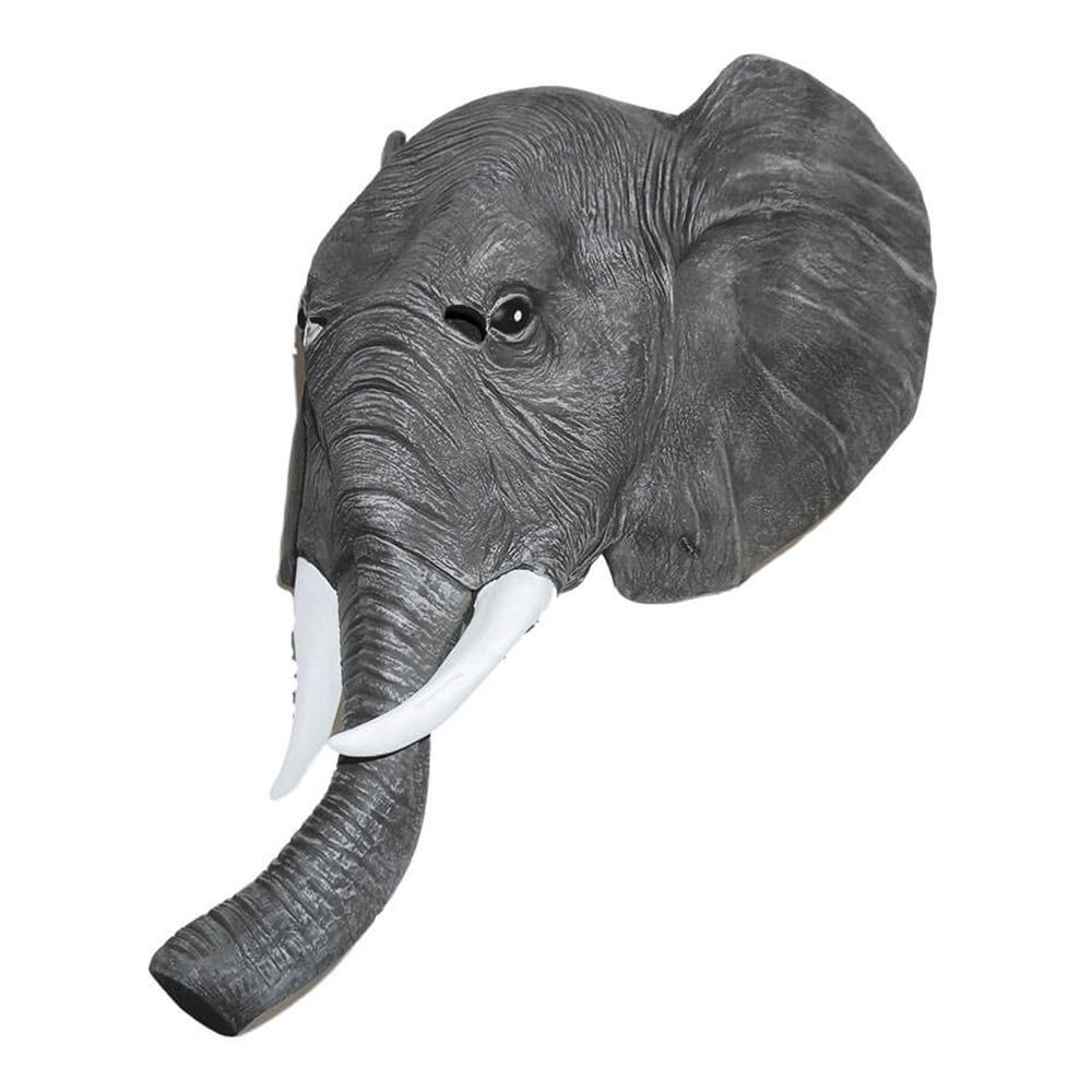Elephant Mask - One size