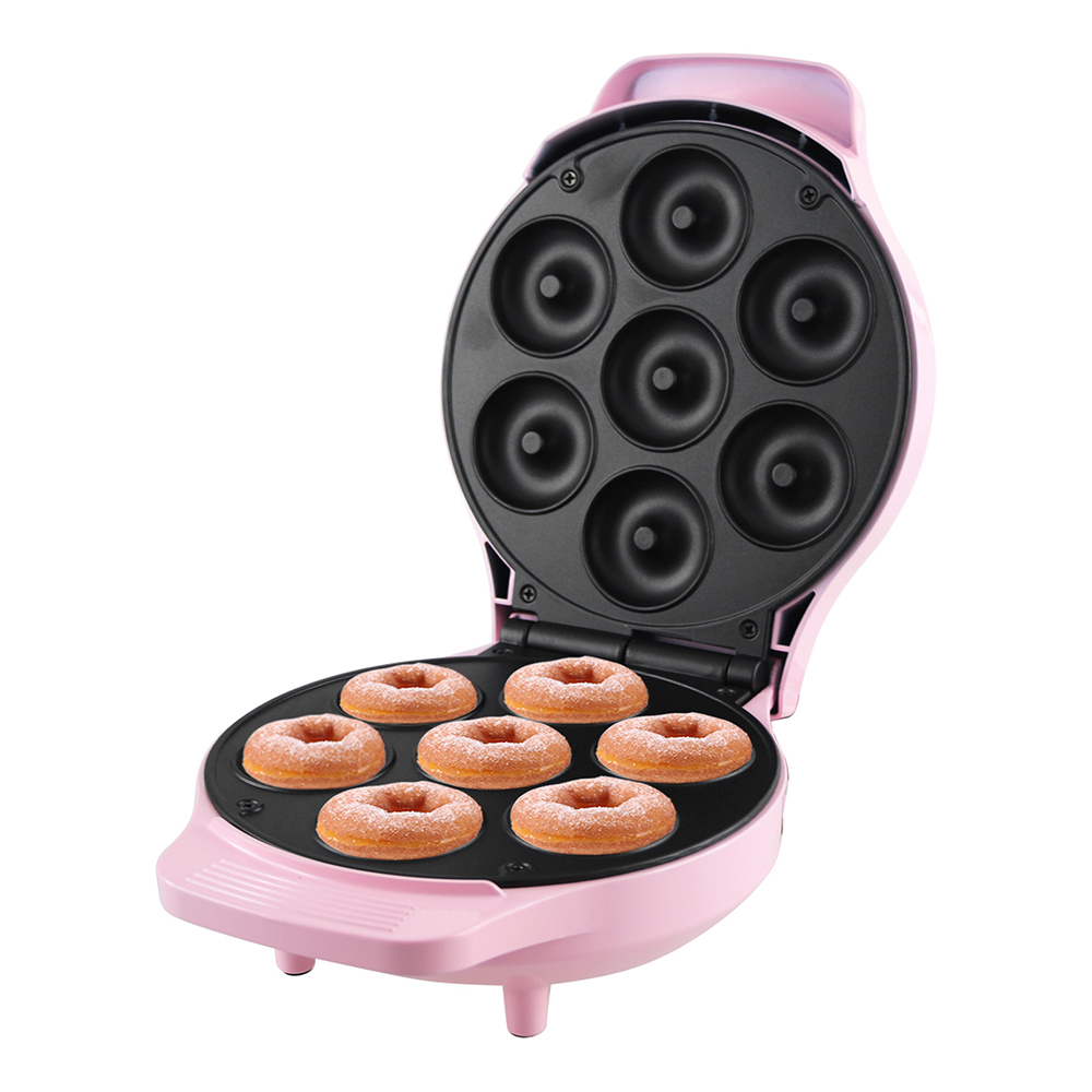 Emerio Donut Maker - Rosa