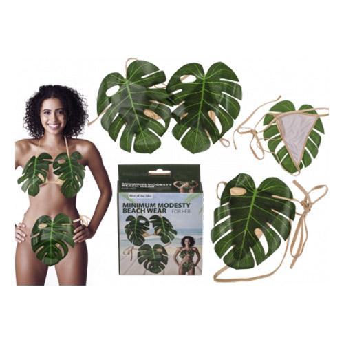 Löv Bikini - One size