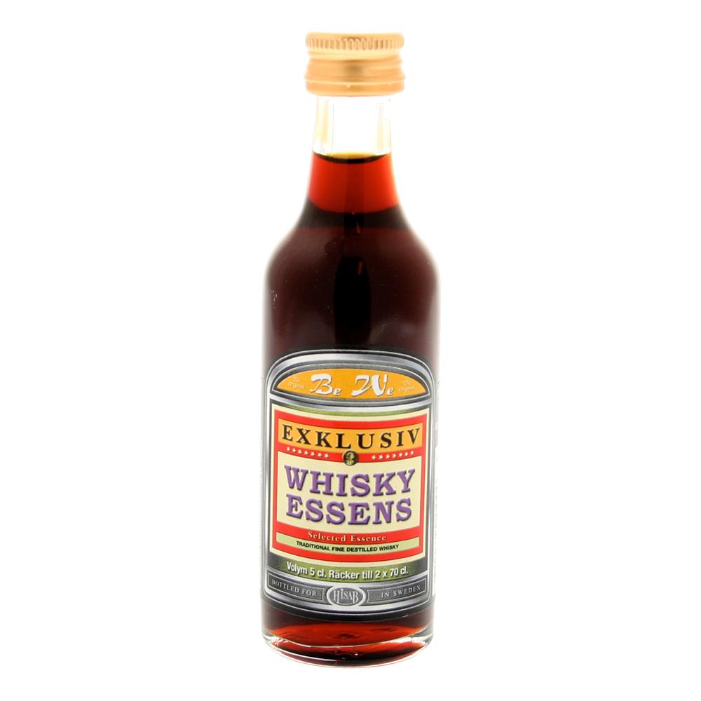 Exklusiv Whisky Essens - 5 cl