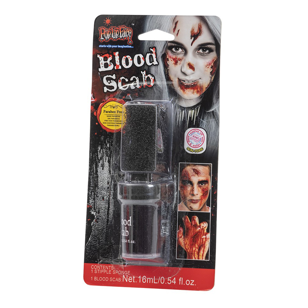 FaceOn Koagulerat Blod - 16 ml