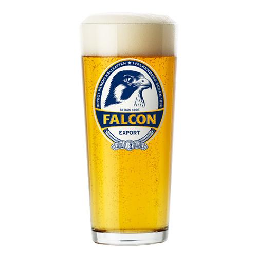 Falcon Profil Glas - 12-pack
